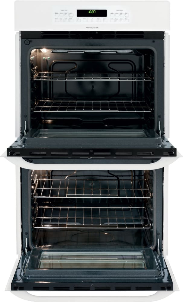 Frigidaire Ffet2725pw 27 Inch Double Electric Wall Oven