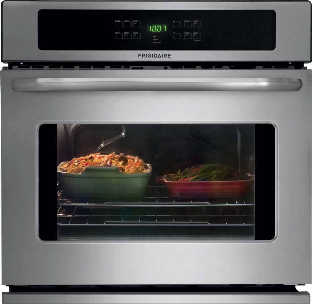 frigidaire ffew2725ps stainless steel