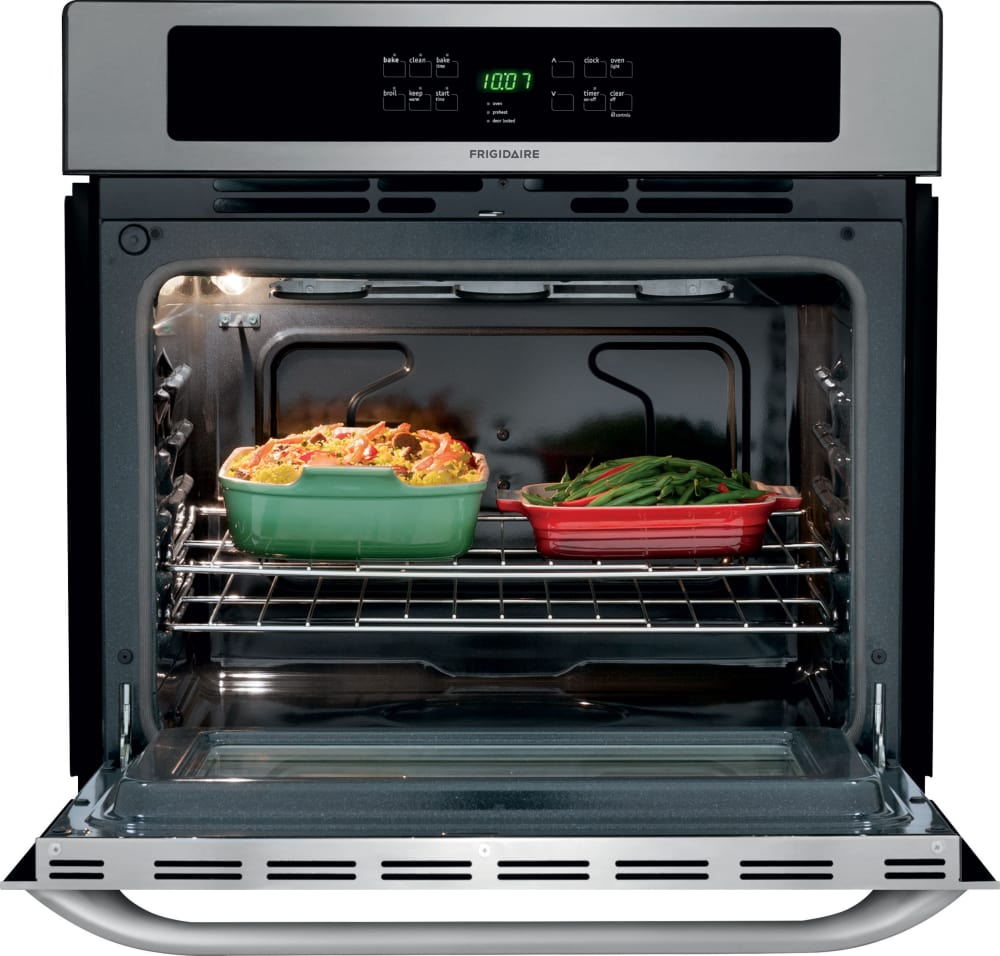 Frigidaire Ffew3025ps 30 Inch Single Electric Wall Oven