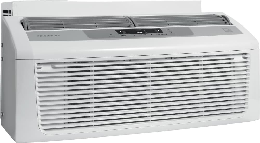 Frigidaire Ffrl0633q1 6 000 Btu Low Profile Window Air