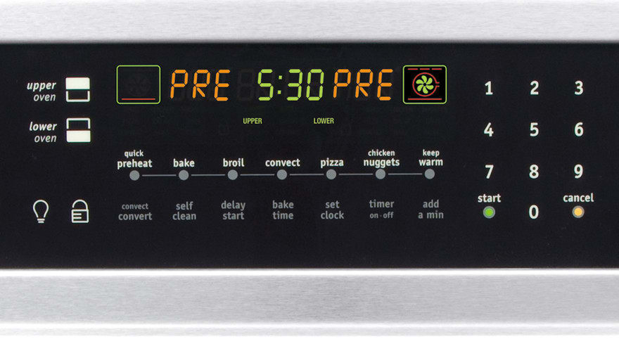 Frigidaire Stove Control Panel Replacement - The Best Stove
