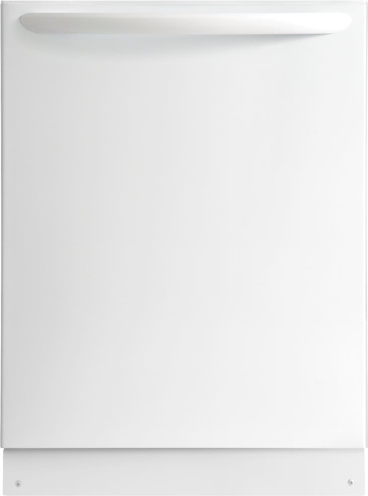 Frigidaire Gallery Series FGID2466QW   Fully Integrated Dishwasher From  Frigidaire ...