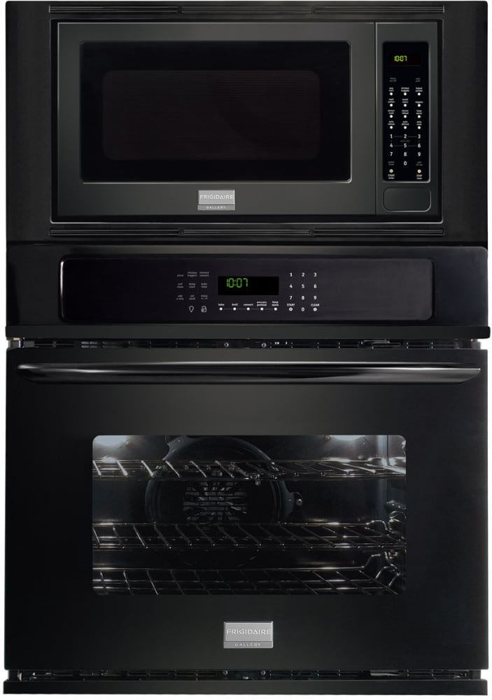 Frigidaire Fgmc3065kb 30 Inch Combination Wall Oven With 4