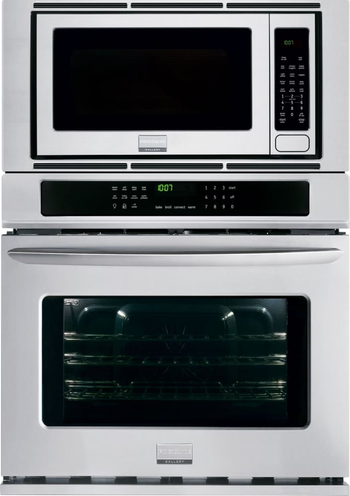 Frigidaire Gallery Series Fgmc3065pf Stainless Steel