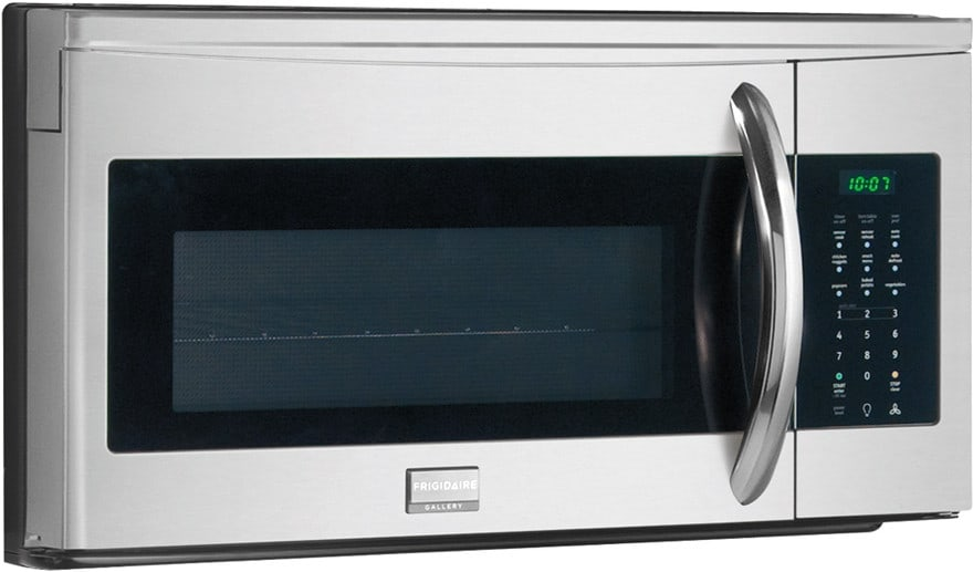 Frigidaire Fgmv174kf 1 7 Cu Ft Over The Range Microwave