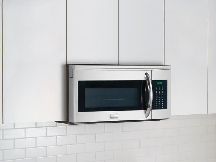 Frigidaire Fgmv174kf 1 7 Cu Ft Over The Range Microwave