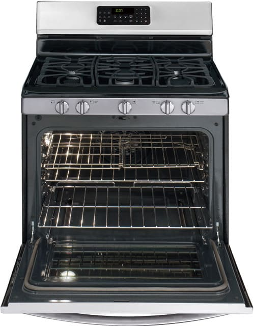 Frigidaire Fggf3054kf 30 Inch Freestanding Gas Range With