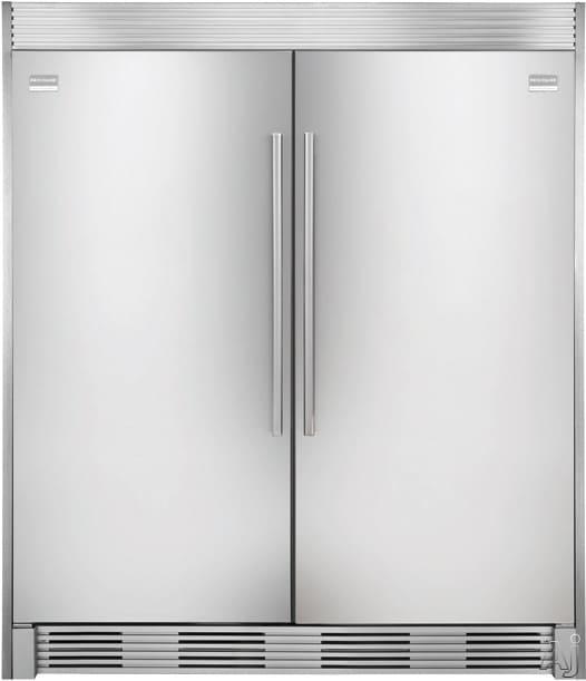 Column Refrigerator Freezer