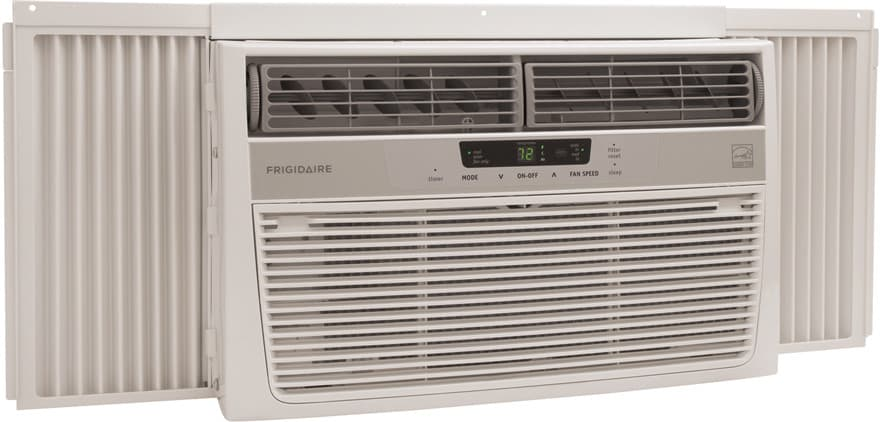 Frigidaire Fra065at7 6 000 Btu Window Room Air Conditioner