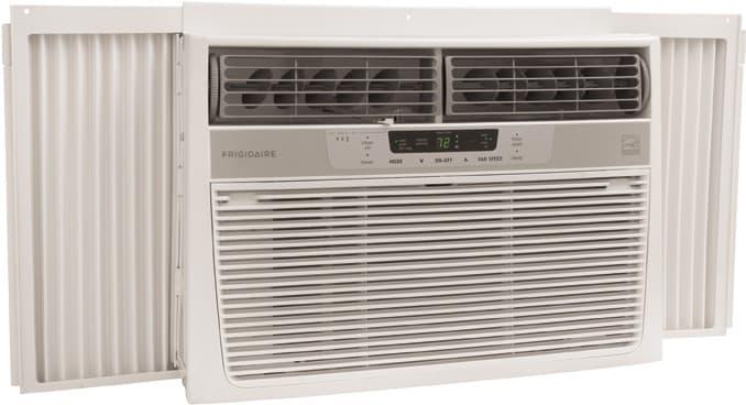 Frigidaire Fra083at7 8 000 Btu Window Room Air Conditioner