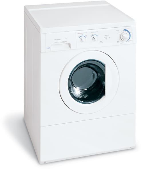Frigidaire Ftf530fs 27 Inch Front Load Washer With 2 65 Cu