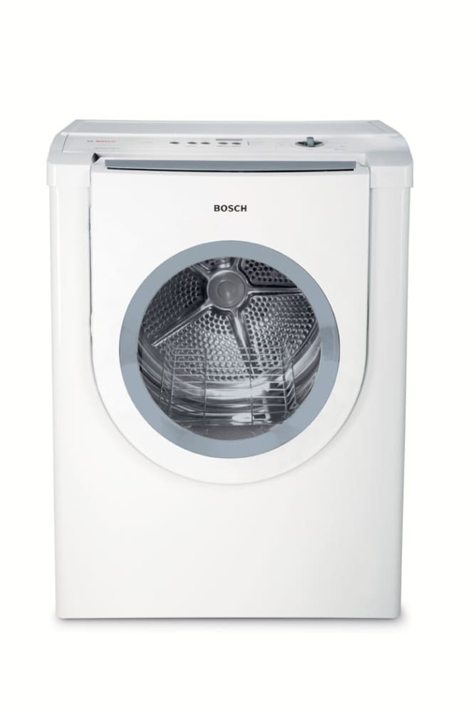 Bosch Dryer bosch wtmc4321us 27 inch electric dryer with 6.7 cu. ft. capacity