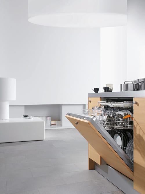 Miele G1181scvi Fully Integrated Dishwasher With 6 Wash