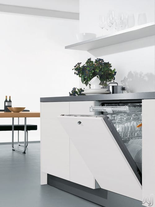 Miele Inspira Ii Series G1182scvi Kitchen View