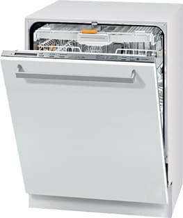 miele g4286scvi fully integrated dishwasher with 6 wash. Black Bedroom Furniture Sets. Home Design Ideas