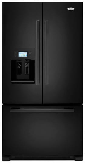 Whirlpool Gi7fvcxxb 27 0 Cu Ft French Door Refrigerator