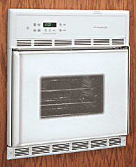 Frigidaire Gleb27s7cs 27 Inch Single Electric Wall Oven