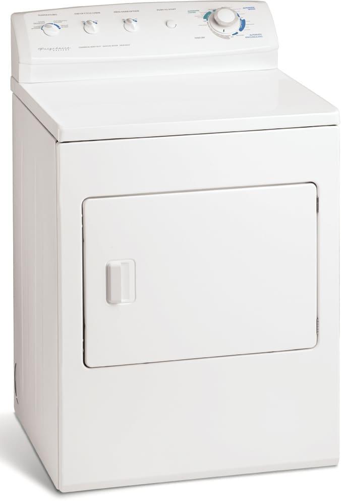 Frigidaire Gler1042fs 27 Inch Electric Dryer With 5 7 Cu