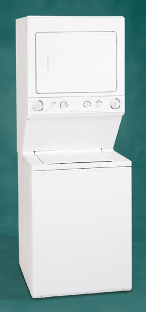 Frigidaire Glet1031fs 27 Inch Electric Laundry Center With