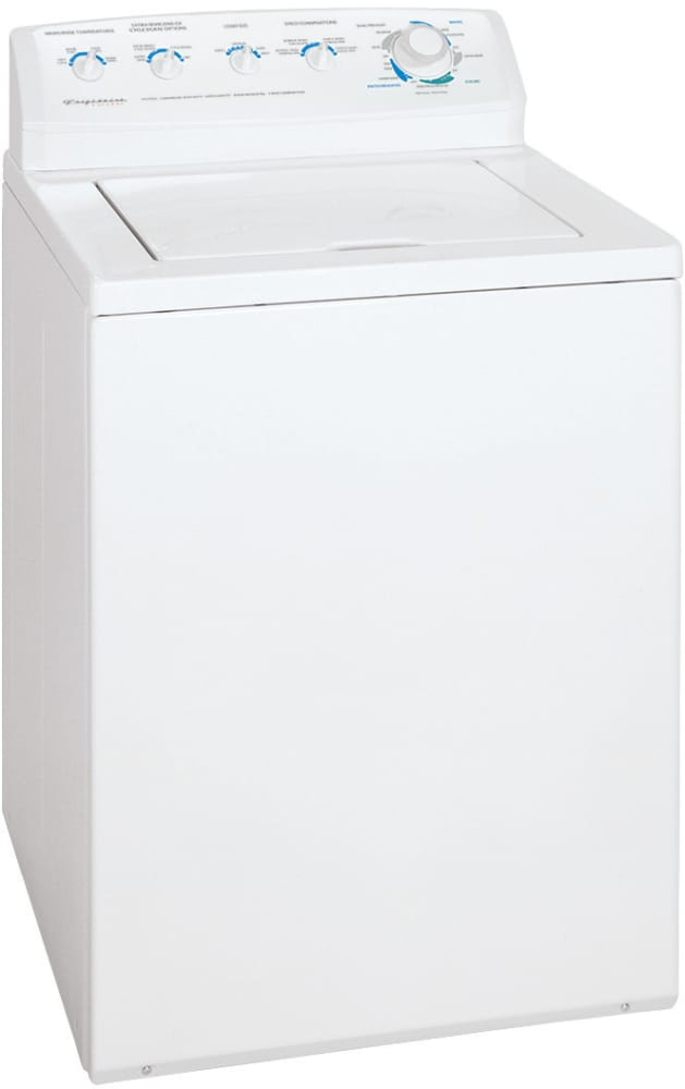 Frigidaire Glws1749fs 27 Inch Top Loader Washer With 3 0