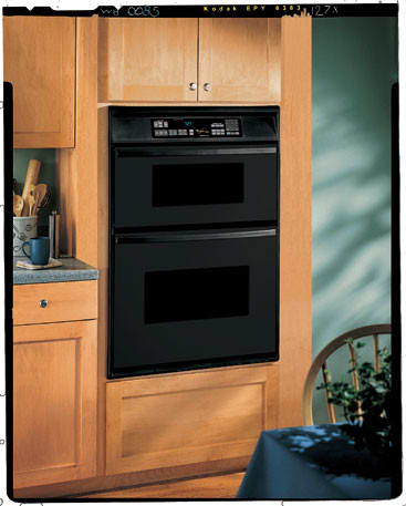 Whirlpool Gmc305pdb 30 Inch Built In Microwave Wall Oven