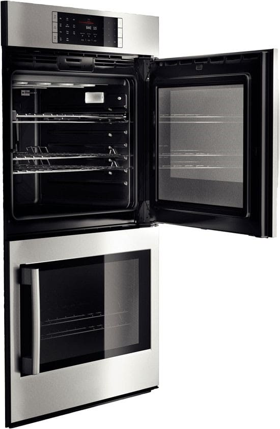 Bosch Hblp651ruc 30 Inch Double Electric Wall Oven With 4