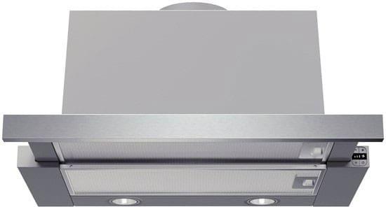 Bosch Hui54451uc 24 Inch Under Cabinet Slide Out Range