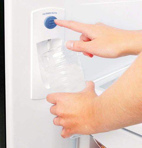 Ge Profile Pds22miscc Internal Water Dispenser