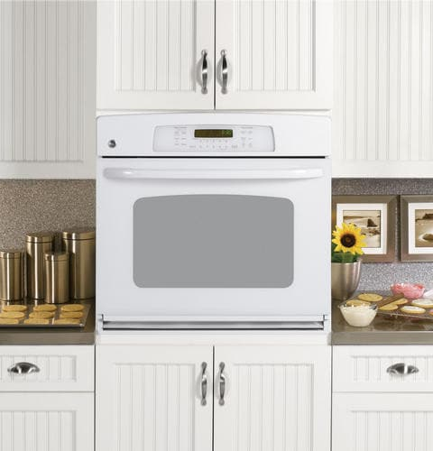 Ge Jtp70 30 Inch Single Electric Wall Oven With 4 4 Cu Ft