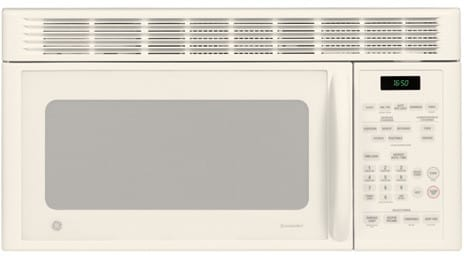 Ge Jvm1650ch 1 6 Cu Ft Over The Range Microwave Oven