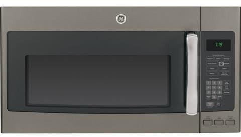Ge Jvm7195 1 9 Cu Ft Over The Range Microwave Oven With