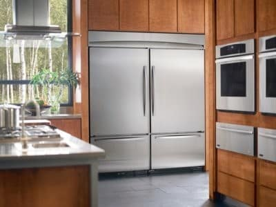 Thermador Kbult3651a 36 Inch Built In Bottom Freezer