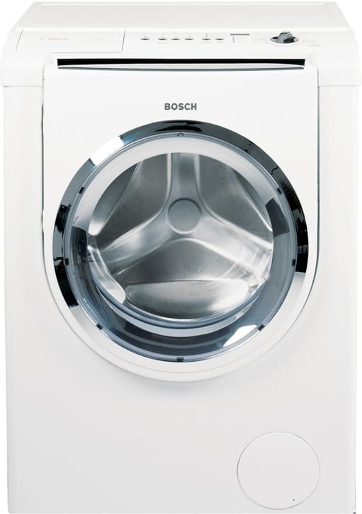 Bosch Wfmc5301uc 27 Inch Front Load Washer With 4 0 Cu Ft
