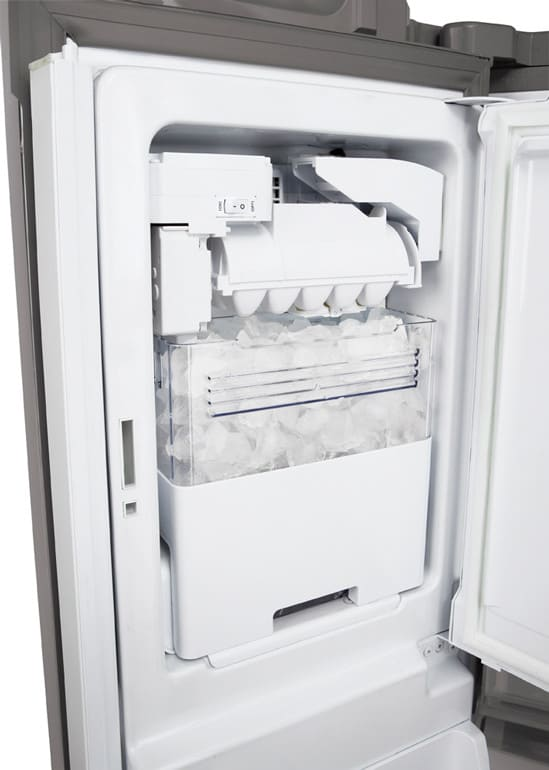 Lg Lfx25978 24 9 Cu Ft French Door Refrigerator With 4