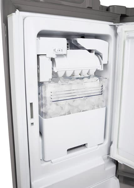 Lg Lmx25988 24 7 Cu Ft French Door Refrigerator With 4