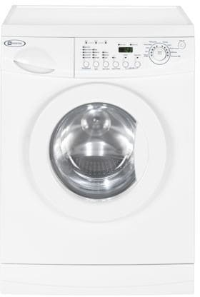 Maytag Mah2400aww 24 Inch Compact Front Load Washer With 2