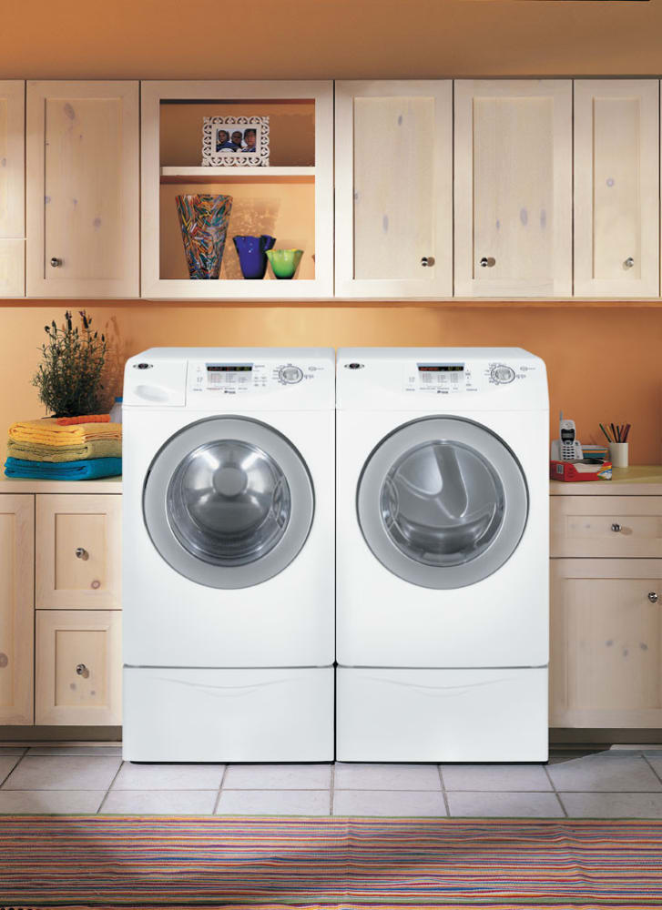 Maytag Mah8700aww 27 Inch Front Load Washer With 3 81 Cu