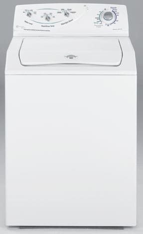 Maytag Mav6451aww 27 Inch Top Load Washer With 3 2 Cu Ft