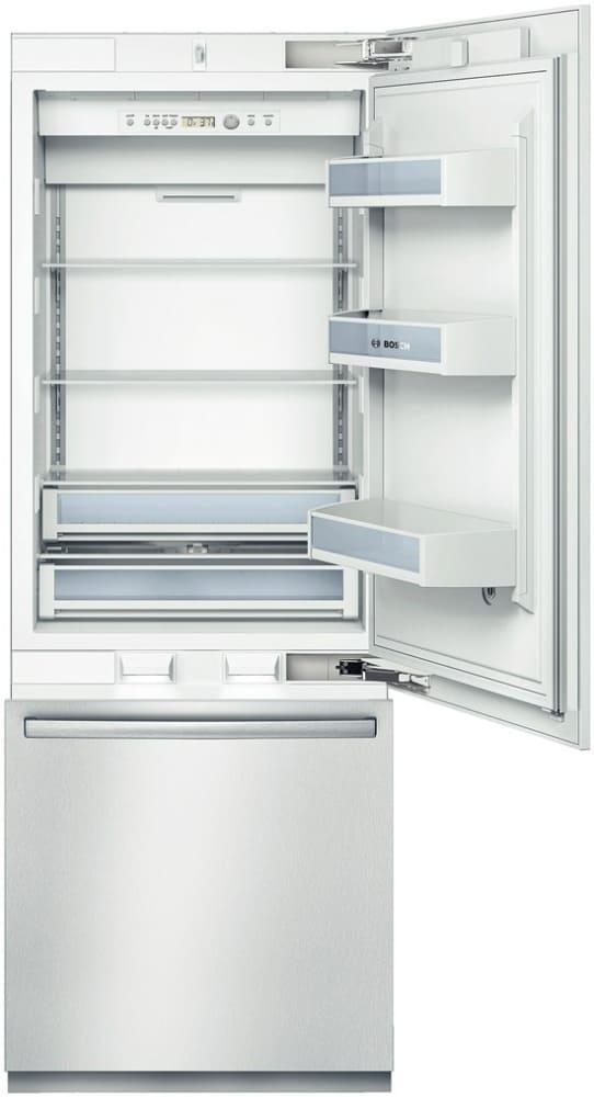 Bosch B30bb830ss 30 Inch Built In Bottom Freezer