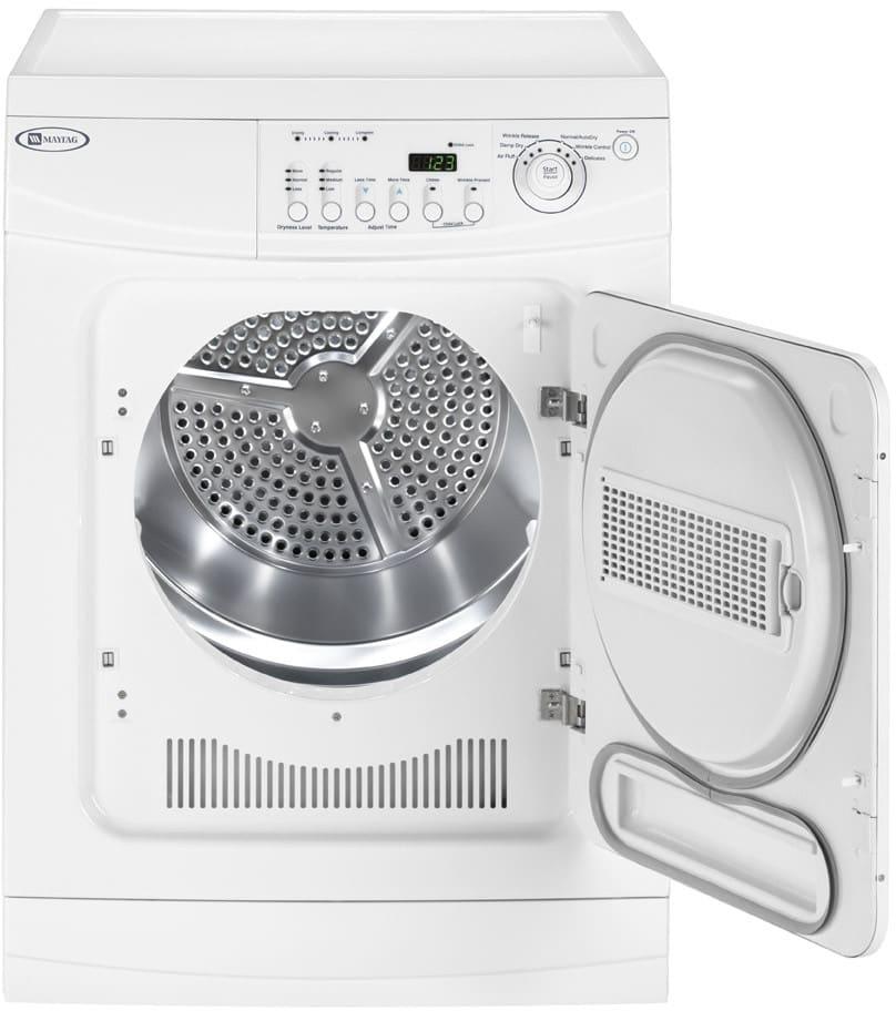 Maytag Mde2400ayw 24 Inch High Efficiency Compact Electric
