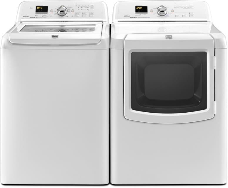 Maytag Mgdb850wq 29 Inch Gas Dryer With 7 3 Cu Ft