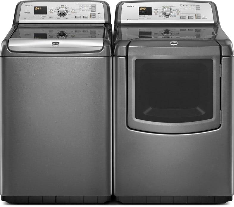 Maytag Medb850yg 29 Inch Electric Dryer With 7 3 Cu Ft