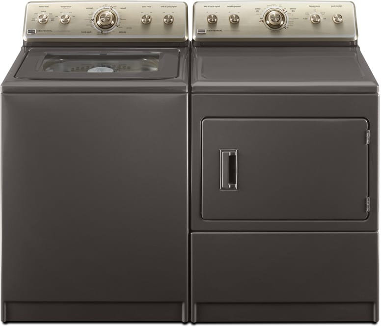 Maytag Medc700vj 27 Inch Electric Dryer With 7 4 Cu Ft