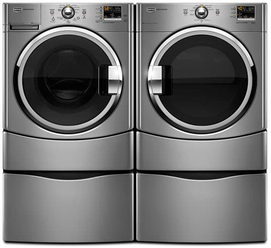 Maytag Mede250xl 27 Inch Electric Dryer With 6 7 Cu Ft