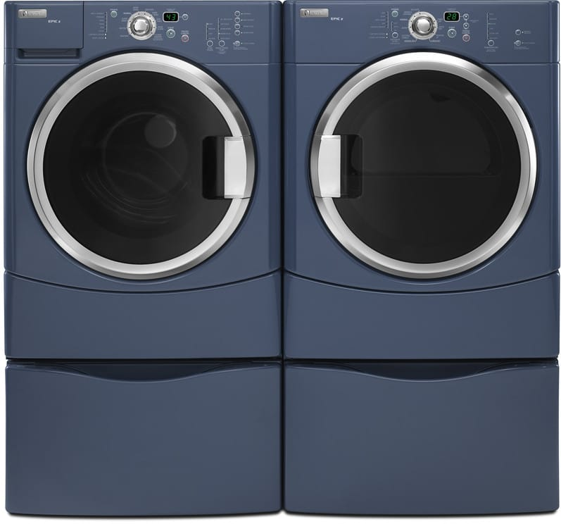 Maytag Mhwz600tk 27 Inch Front Load Washer With 3 7 Cu Ft