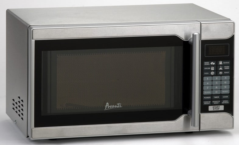 Avanti Mo7003sst 0 7 Cu Ft Countertop Microwave Oven