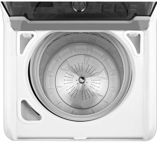 Maytag Mvwb725bw 28 Inch Top Load Washer With 4 5 Cu Ft