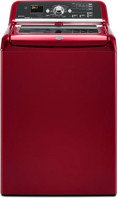 Maytag Mvwb750wr 28 Inch Top Loader Washer With 4 0 Cu Ft