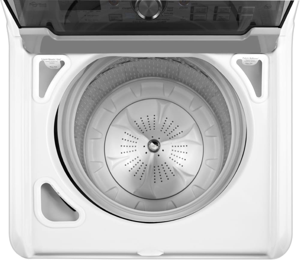 maytag mvwb880bw 28 inch top load washer with 4 8 cu ft capacity 13 wash cycles 4. Black Bedroom Furniture Sets. Home Design Ideas