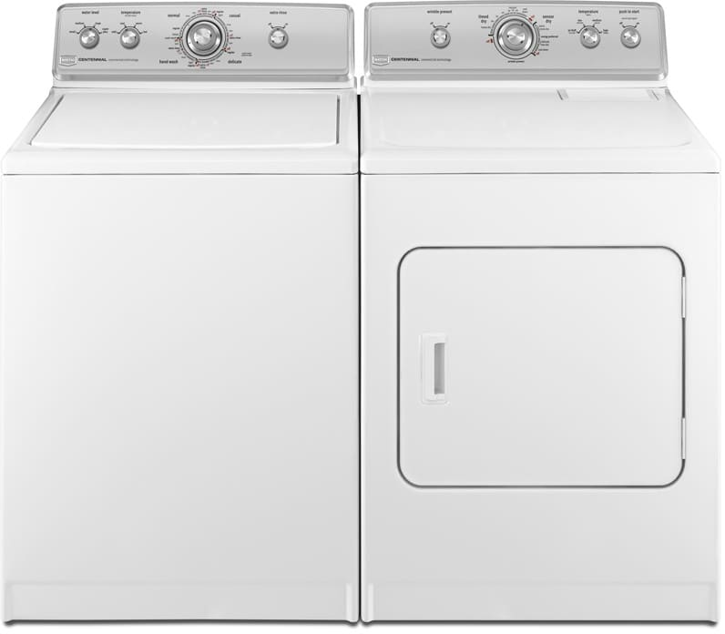 Maytag Mvwc500vw 27 Inch Top Load Washer With 3 5 Cu Ft